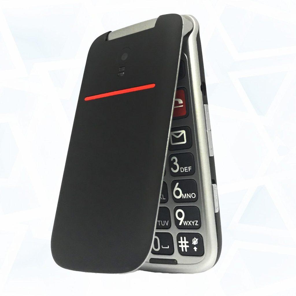 Telefono-per-Anziani-Artfone-Flip-CF241A