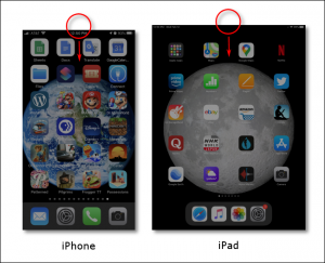 disattivare le notifiche su iPhone