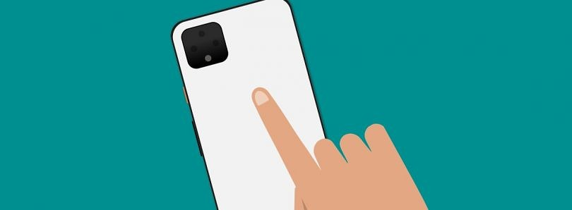 google android 11 gesture columbus