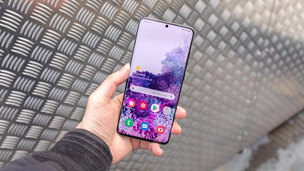 Display Samsung Galaxy S20 Ultra