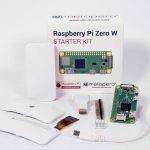 Melopero Raspberry Starter Kit