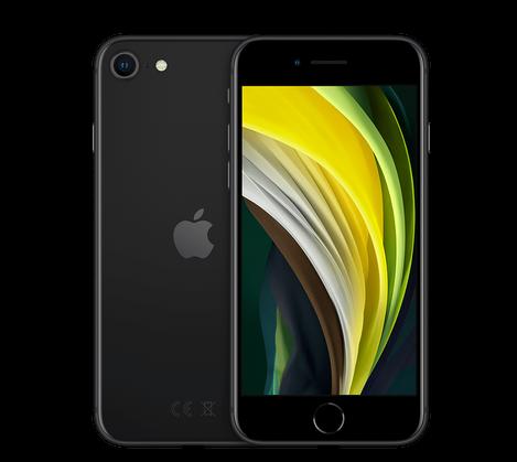 Nuovo iphone SE_specifiche