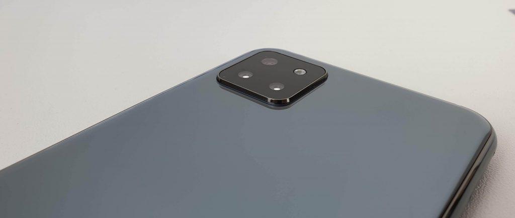 Recensione Cubot X20 Pro - tripla fotocamera posteriore