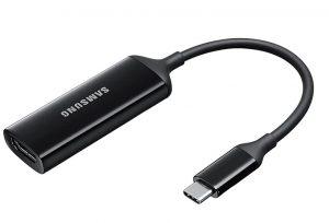 collegare il dispositivo Samsung alla TV