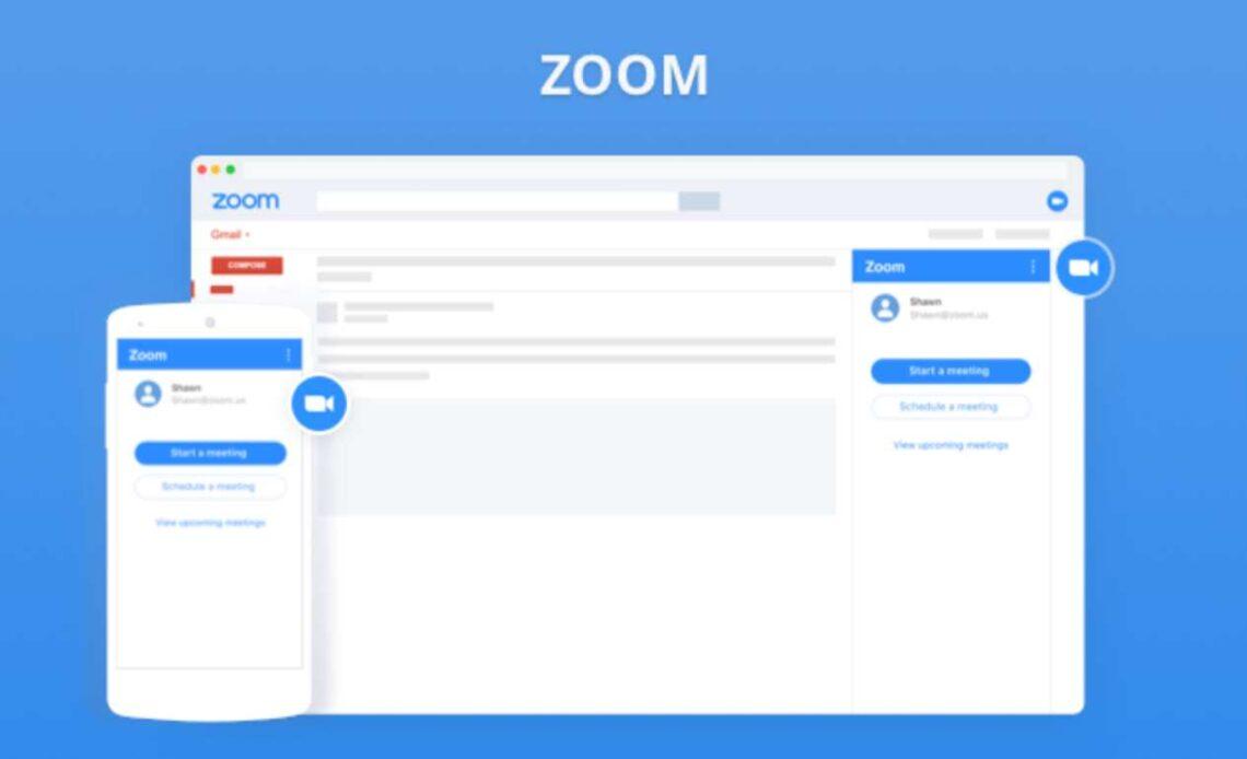 google zoom
