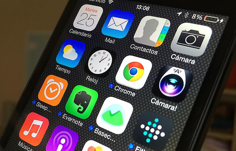 nuove funzioni iPhone
