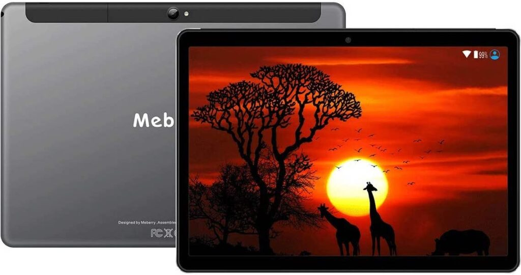 Offerta MEBERRY M7 TABLET su TrovaUsati.it