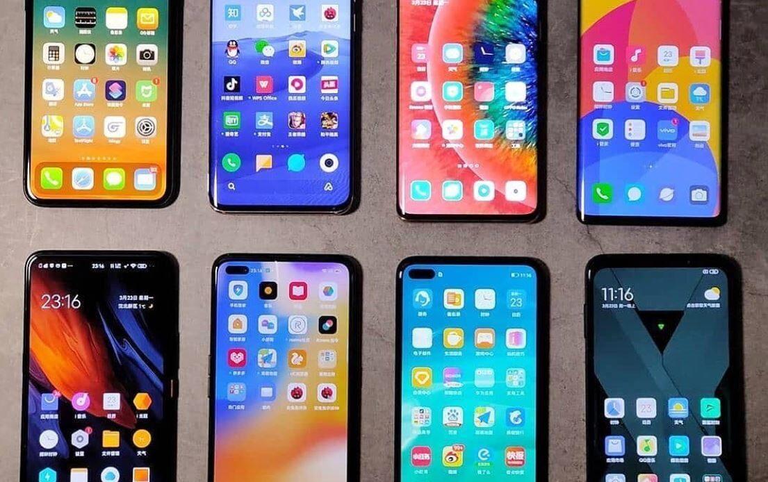 smartphone migliori e più venduti del 2020