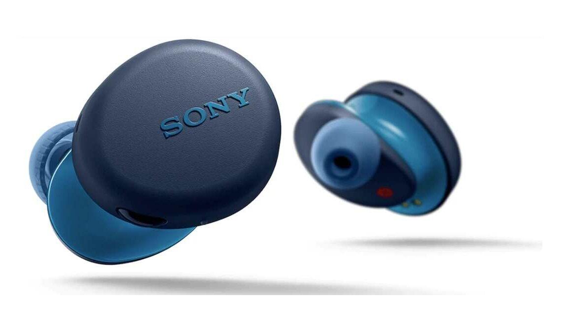 sony cuffie wireless