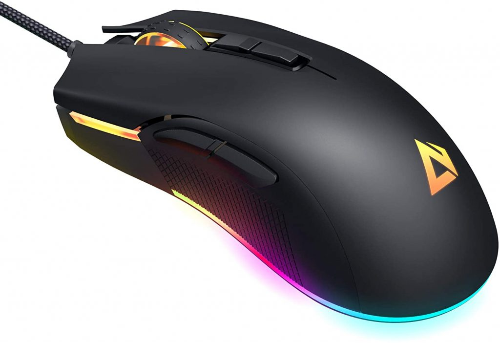 AUKEY Mouse FPS da gaming