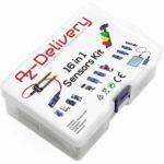 AZDelivery Kit 16 in 1