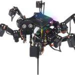 Freenove Big Hexapod Robot Kit