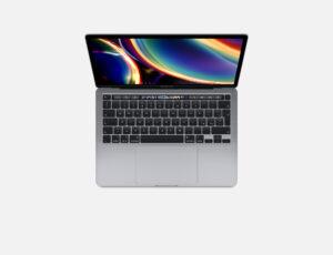 nuovo MacBook Pro 13 pollici