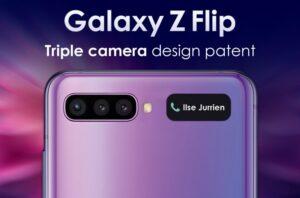 Prossimo Galaxy z flip