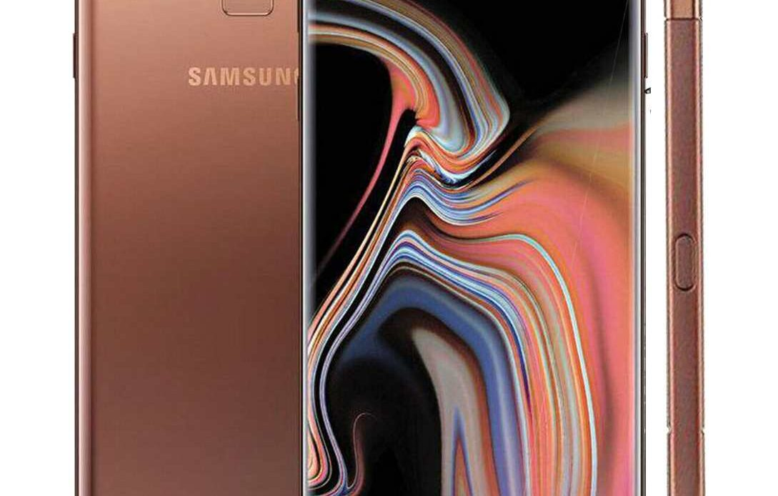 Serie Galaxy Note 20