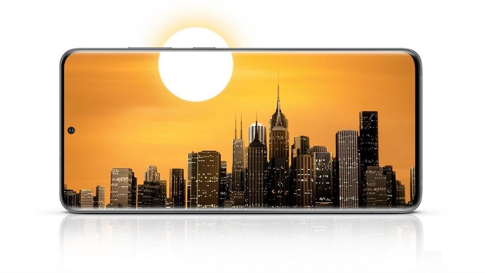 Serie Galaxy S21