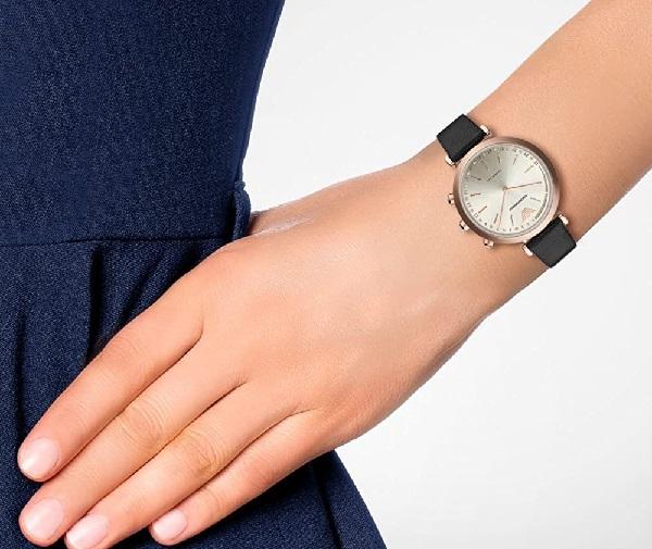 Smartwatch Emporio Armani
