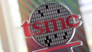 chip Apple TSMC
