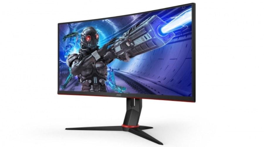 aoc monitor gaming