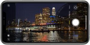 fotocamera selfie iPhone 11- DXOMARK