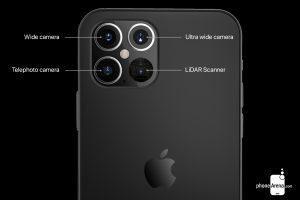 iPhone-12-LiDAR