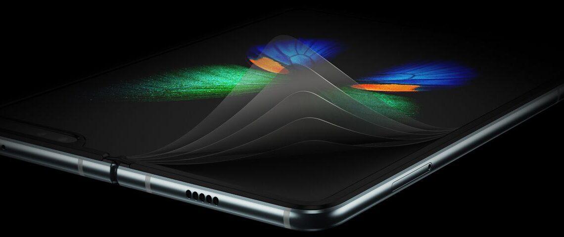 tre brevetti Samsung