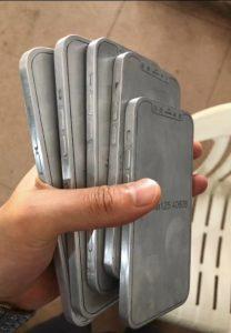Serie iPhone12