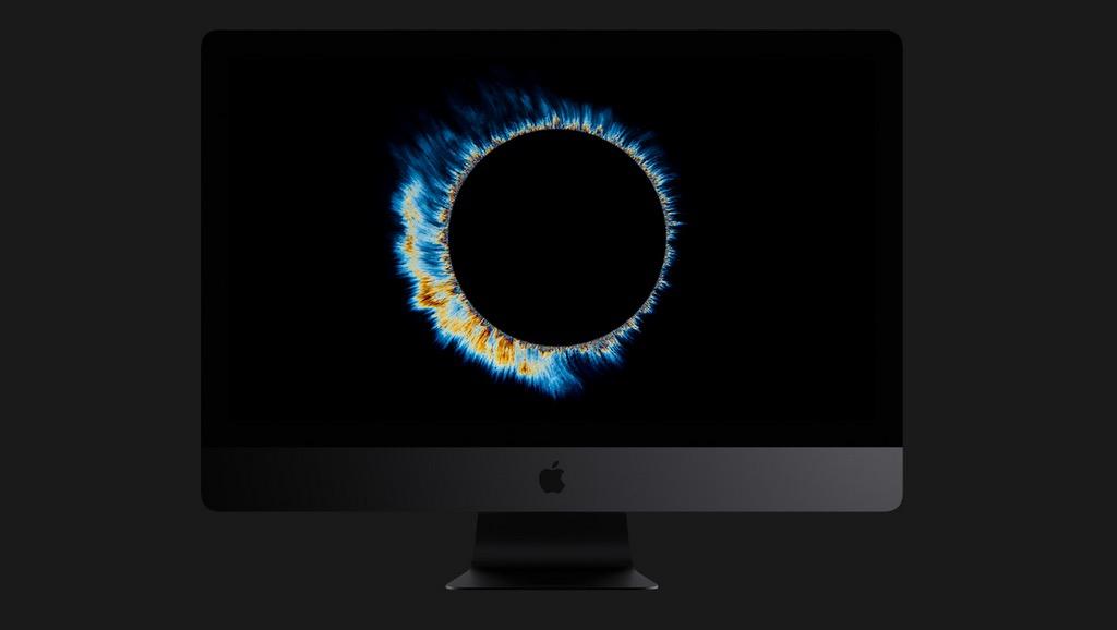 Spazio di archiviazione su Mac