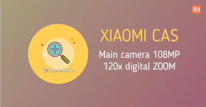 Xiaomi Mi CC 10