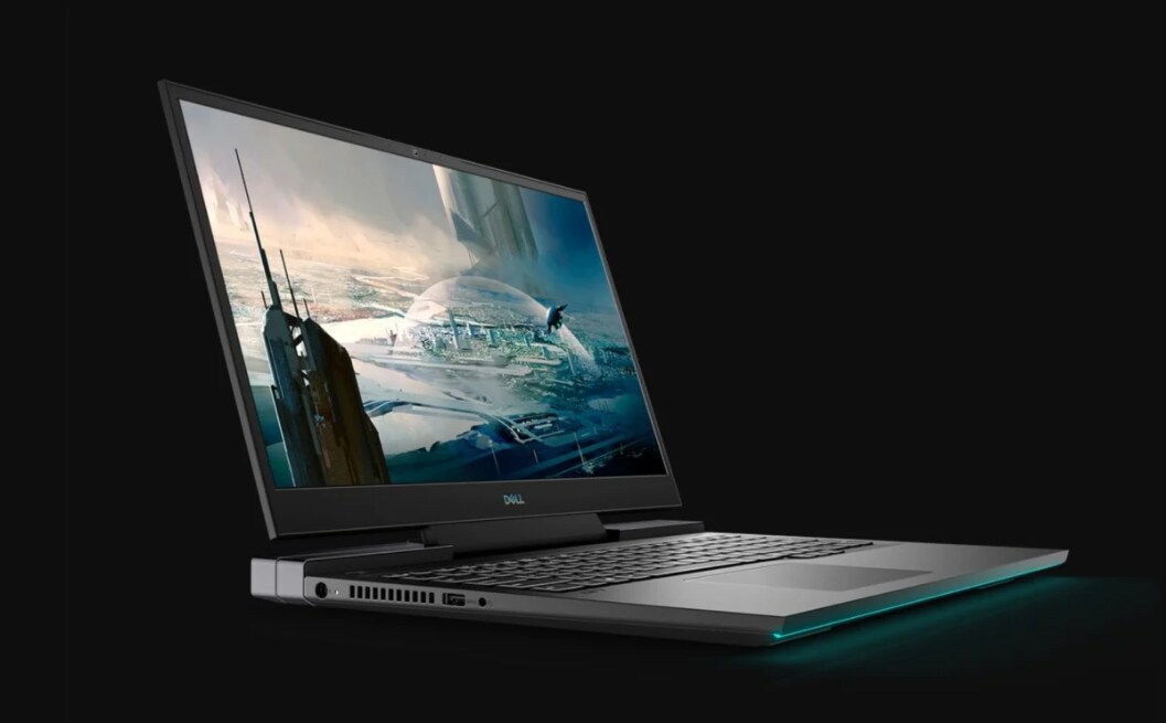 dell G17 monitor laptop gaming