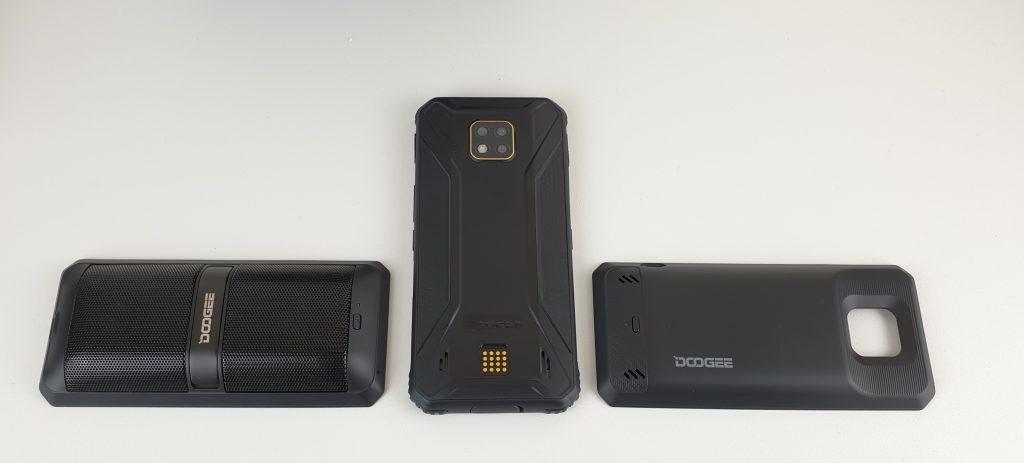 doogee s95 pro - moduli aggiuntivi