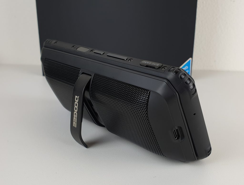 doogee s95 pro - modulo speaker