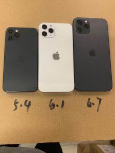 Serie iPhone 12