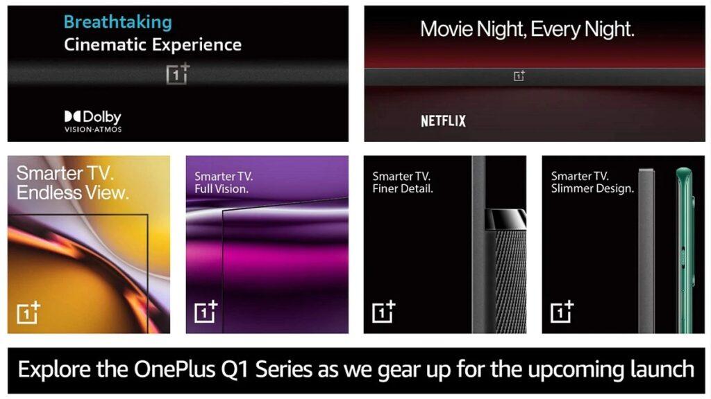 oneplus tv prezzi