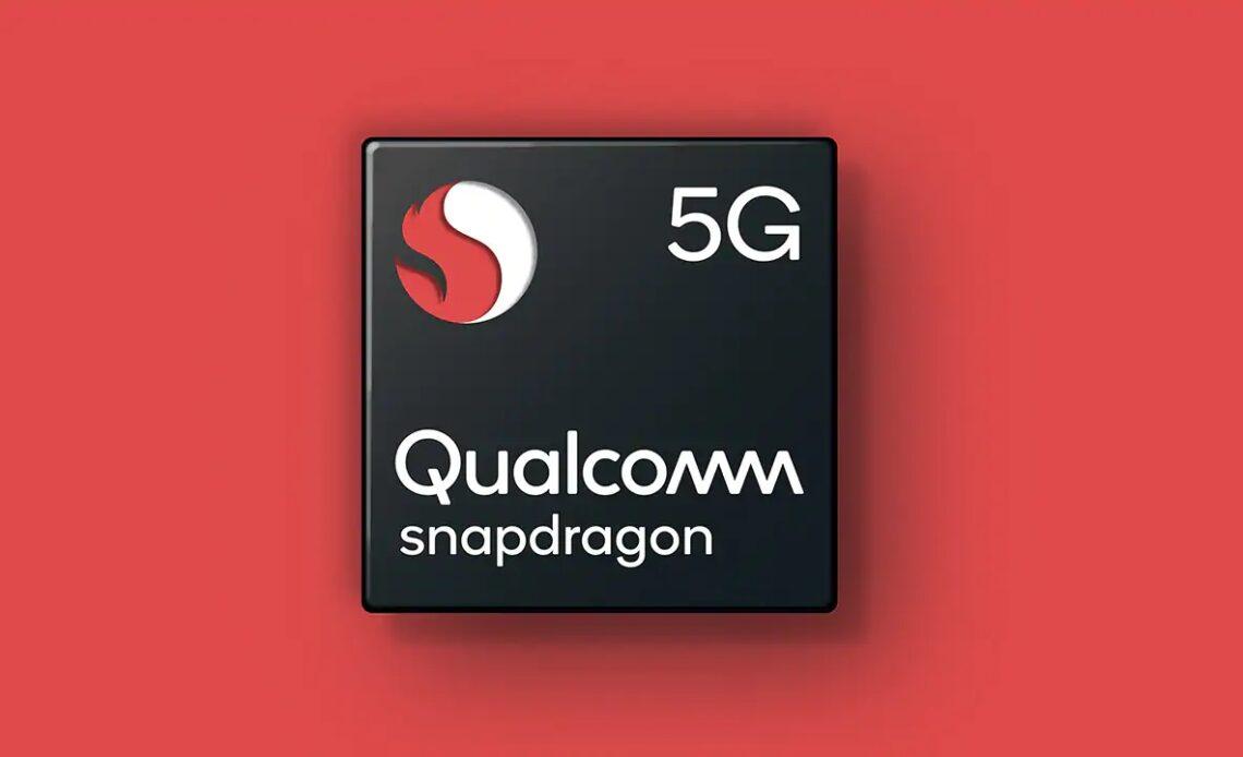 processore snapdragon 865+