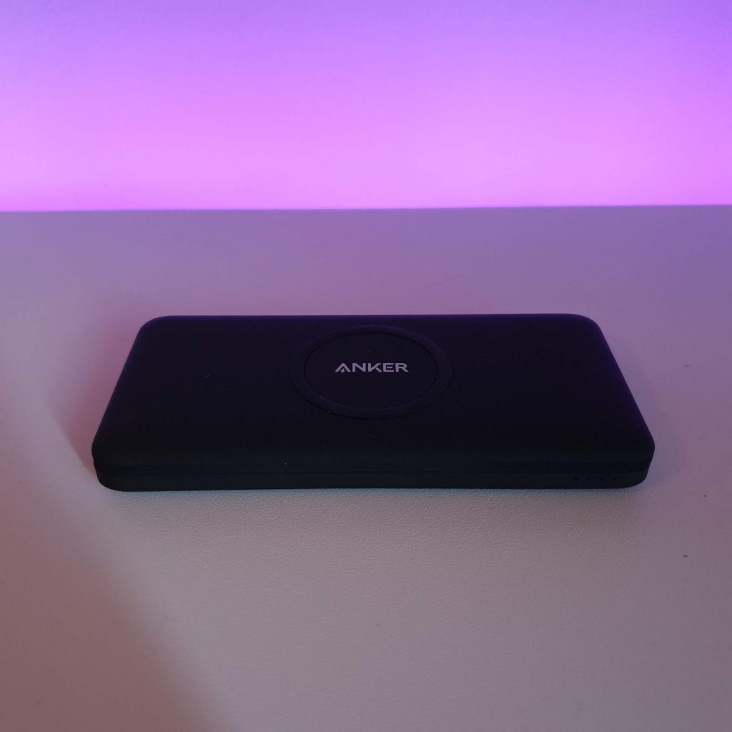 Anker Powerbank Wireless PowerCore