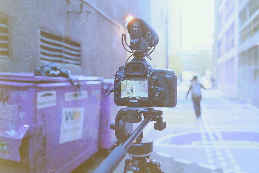 diventare vlogger