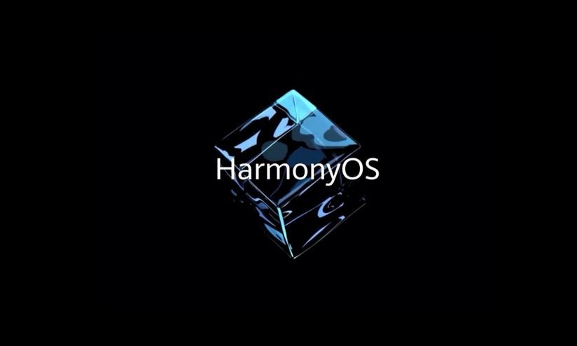 harmony os logo