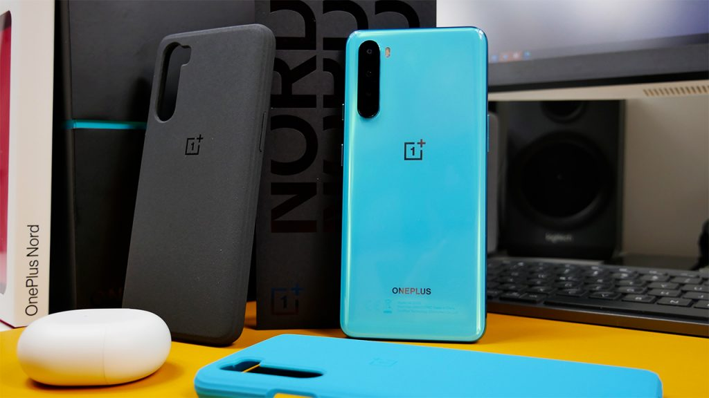 oneplus nord ufficiale