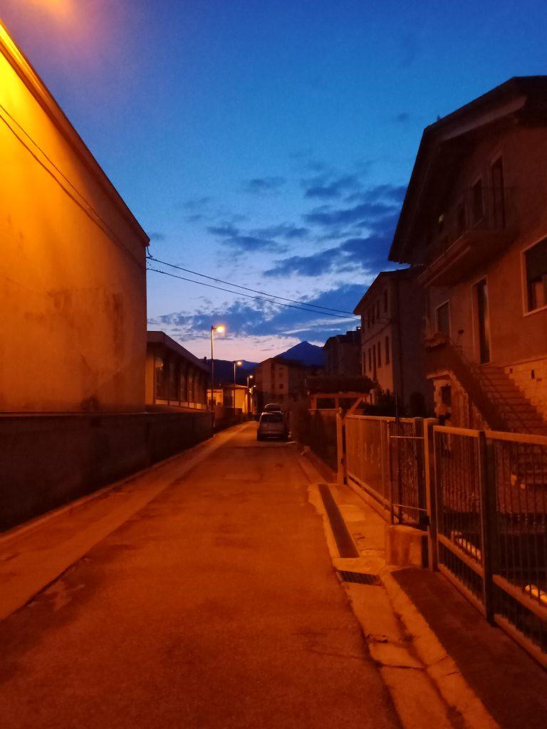 view 4 - fotocamera principale notte 2