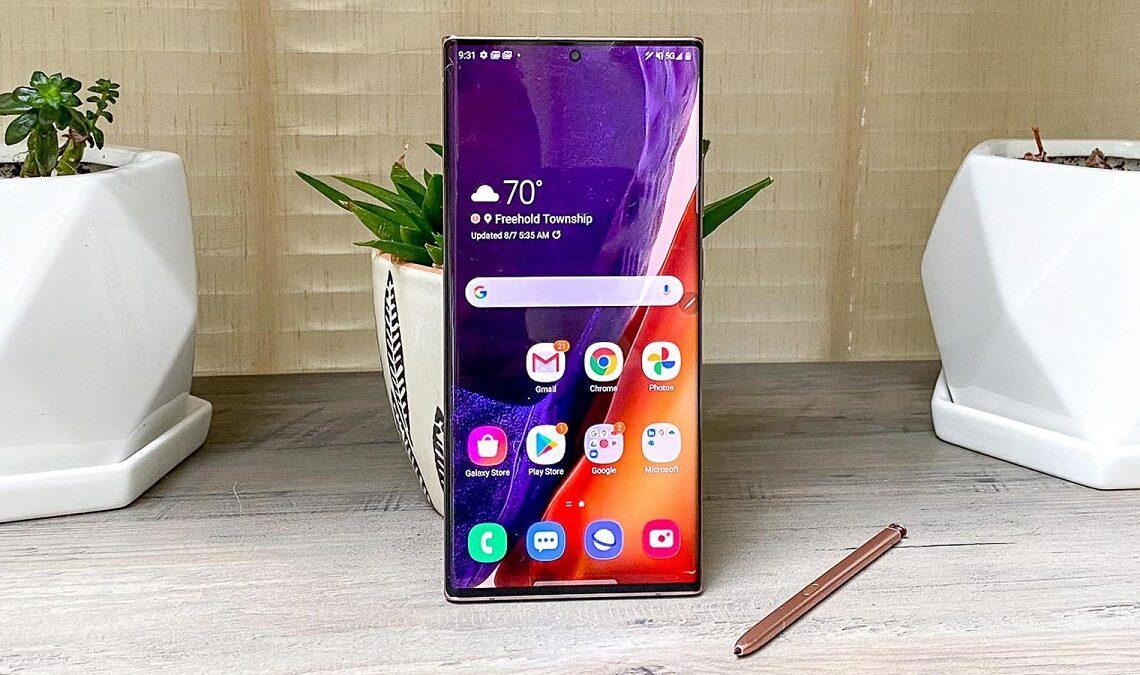 Migliori cover Samsung Galaxy Note 20 Ultra