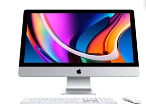 Preferenze di Sistema su Mac