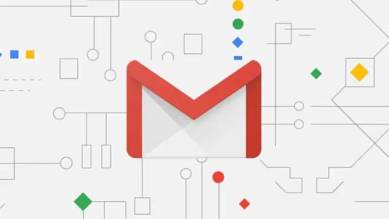 gmail google down