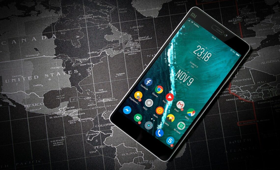 nascondere file Android