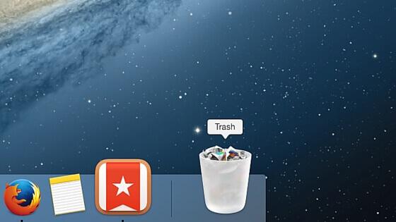 Come cancellare dal tuo Mac i file che non verranno eliminati