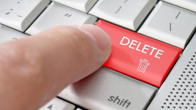 Come eliminare i file che non si cancellano sul Mac