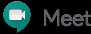 rimuovere la scheda Meet da app google