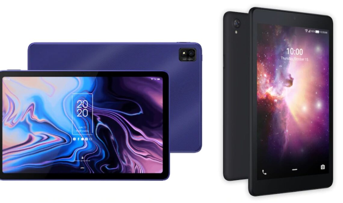 tcl tablet ifa