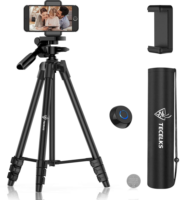 Gli accessori per smartphone con cui scattare foto: Tecelks