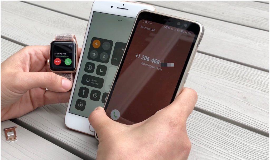 Come configurare un Apple Watch per qualcuno che non possiede un iPhone
